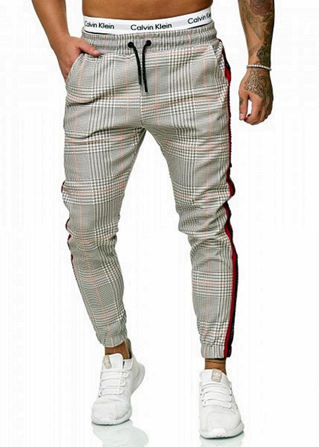 Exclusive Vip Luxus Party Biker Herren Skinny White Destroyed Röhre Jeans Hose